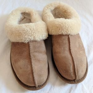 Ugg Coquette Suede Slide Slippers